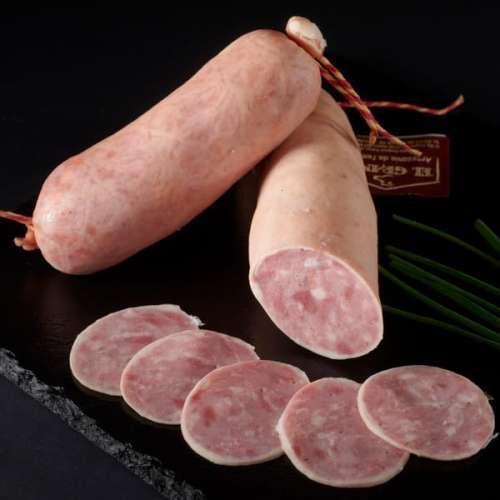 Butifarra Catalana artesana - handgefertigte Schweine(brat)wurst