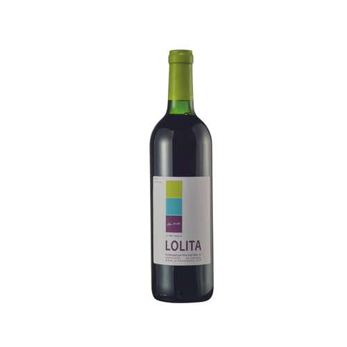 Vino Tinto 0.75L - Red Wine of house brand BM Wine Select