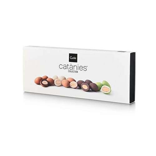 Catanies Cudié Collection Box 500g