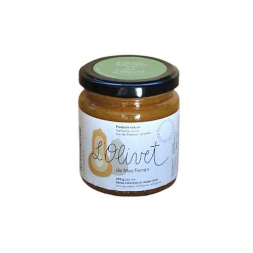 Mermelada de calabaza 270g - Pumpkin and cinnamon jam