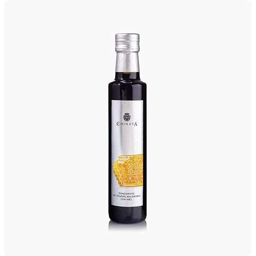 Vinagre Balsámico con miel 250ml - Balsamessig mit Honig