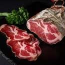 Cabeza de Lomo artesano 300g - handmade pork neck sausage