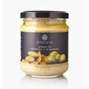 Crema de Aceitunas Verdes y Almendras - Creme with green olives and almonds