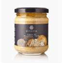 Crema de Boletus y Trufa 180g - Creme with Boletus mushroom and truffles