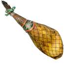 Jamón Ibérico 7-10kg - Whole ham from grain fattening