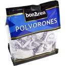 Polvorones 250g - Lard Portions with powder sugar