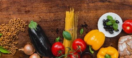 Spanische Küche gesund
