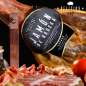Preview: Shoulder Jamón Serrano incl. ham holder and olive oil - SET