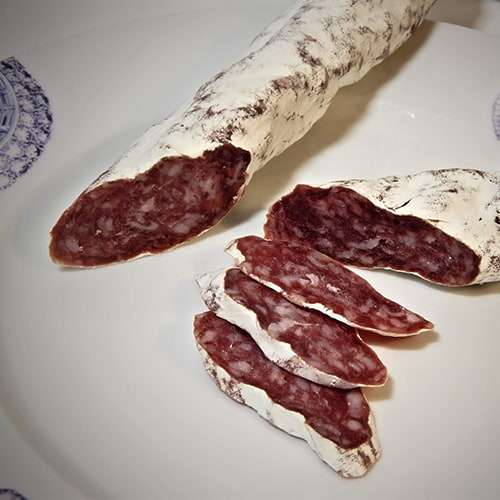 Fuet Extra 200g - Salami Speciality