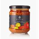 Crema de Tomates y Aceitunas 180g - Creme dip of tomatoes and olives